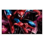 Неформатный постер Spider-man